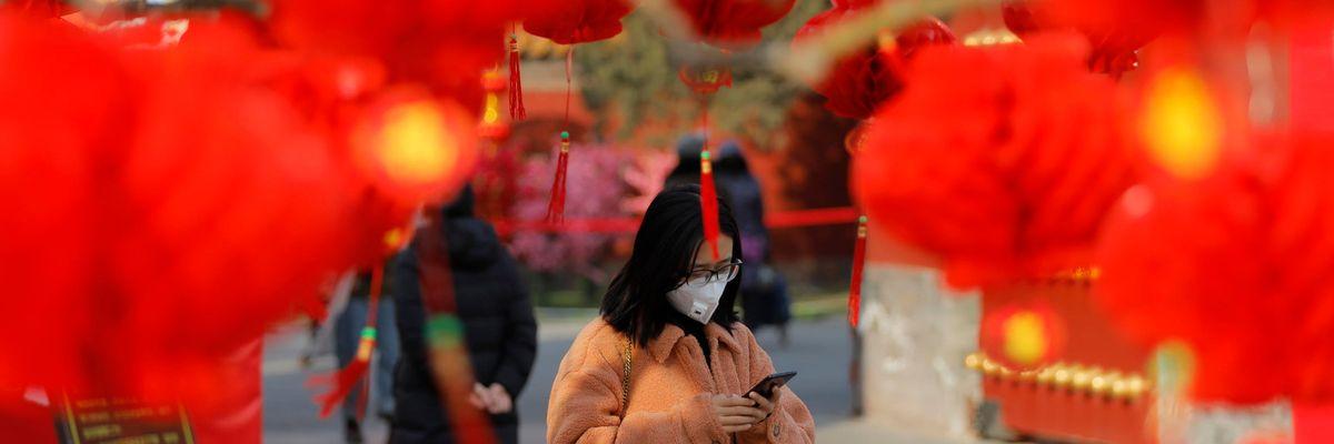 capodanno cinese lanterne anno del topo 2020