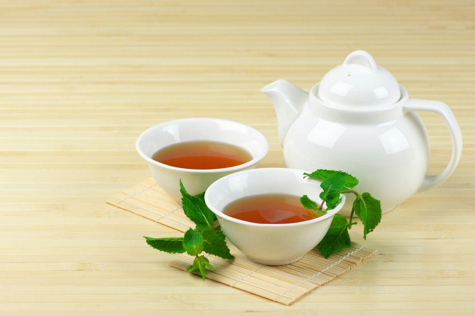 La ricetta (british) per un tè perfetto