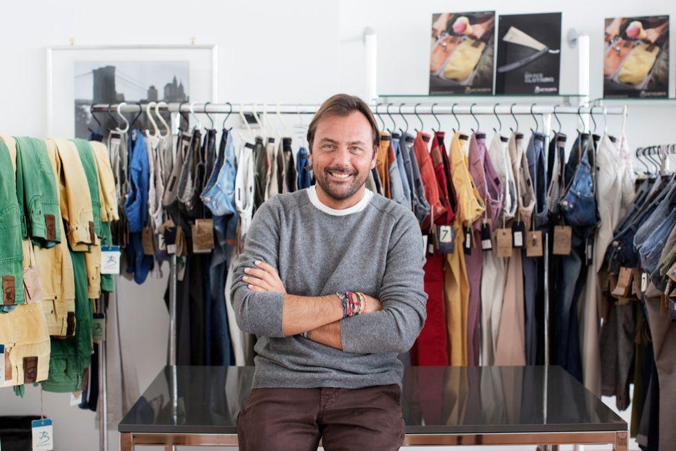 B Settecento: a company that has it all