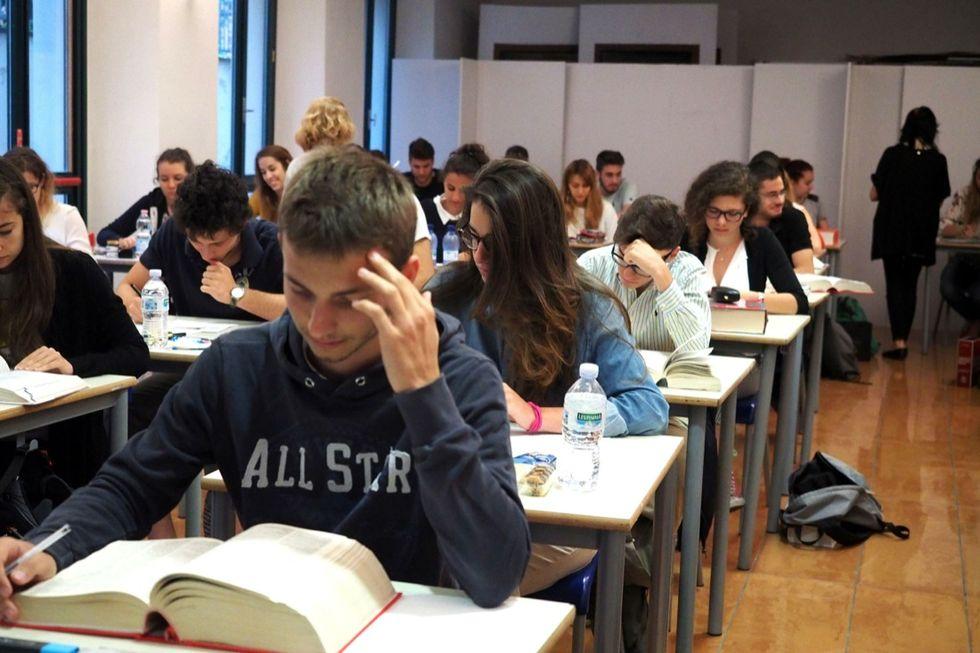 Maturità: la seconda prova, tra greco e matematica