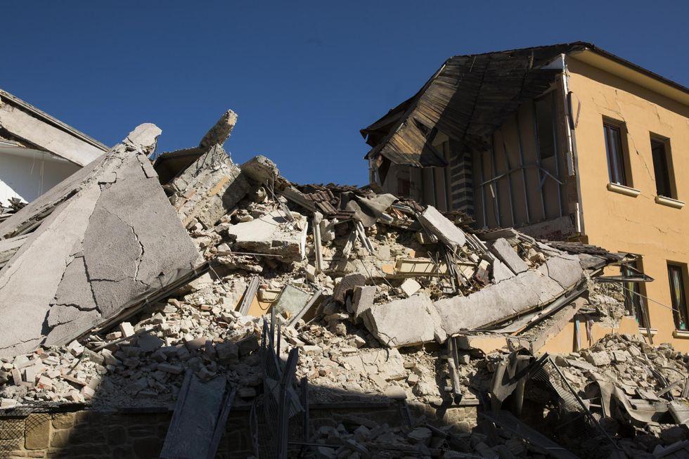 Le web bufale della settimana - Speciale terremoto