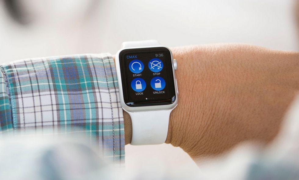 """Perché il prossimo Apple Watch potrebbe """"sganciarsi"""" dall'iPhone"""