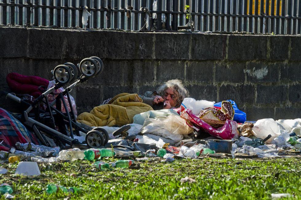 Povertà in aumento, come fare per combatterla