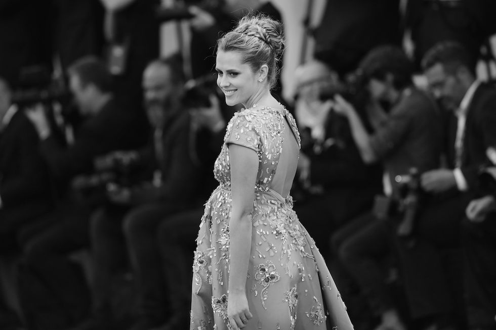 Festival del cinema di Venezia: look da red carpet