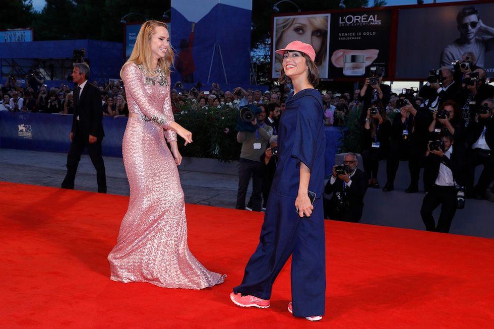 Festival del Cinema di Venezia, il meglio e il peggio del red carpet
