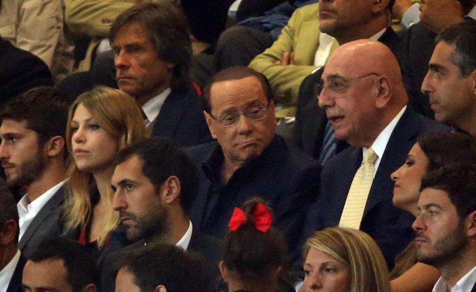 Ehi Silvio, ma questo Milan ti piace?