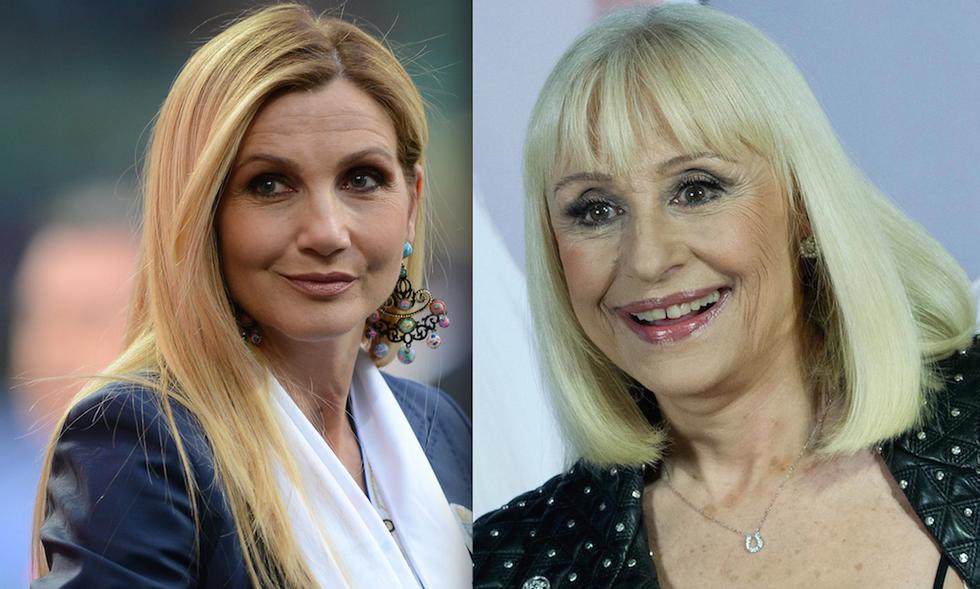 """Lorella Cuccarini: """"Raffaella, che delusione"""". E la Carrà si scusa con lei"""