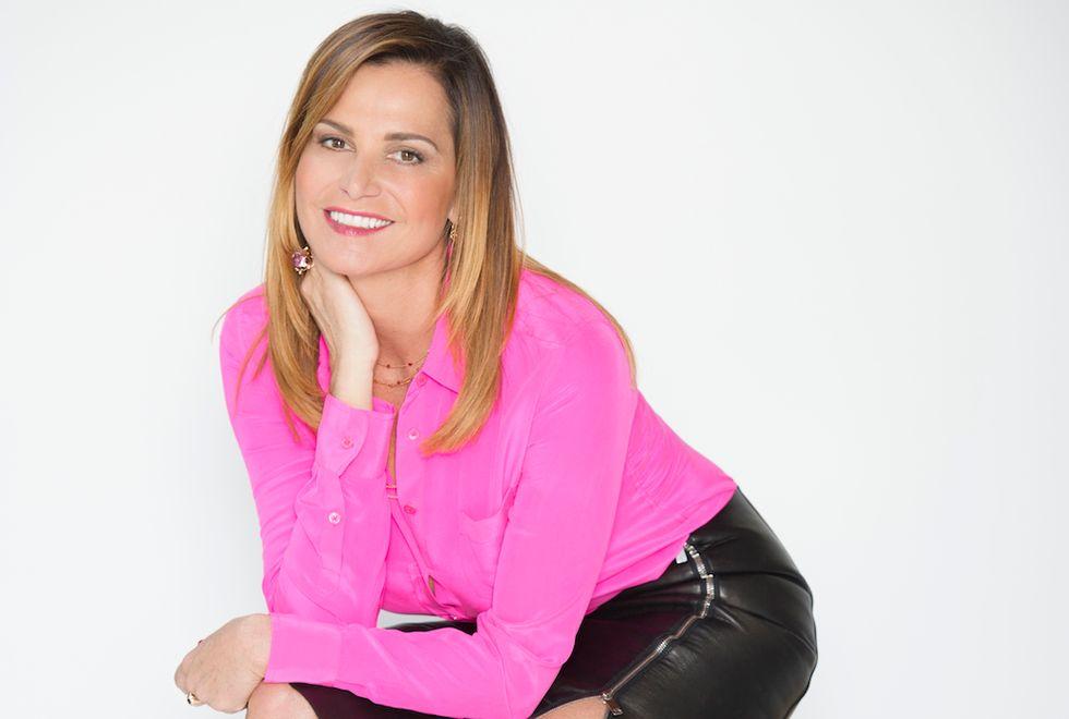 Agon Channel Italia: al via le trasmissioni, c'è anche Simona Ventura