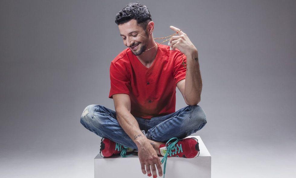 Sanremo 2015: quanto valgono i big su Facebook e Twitter