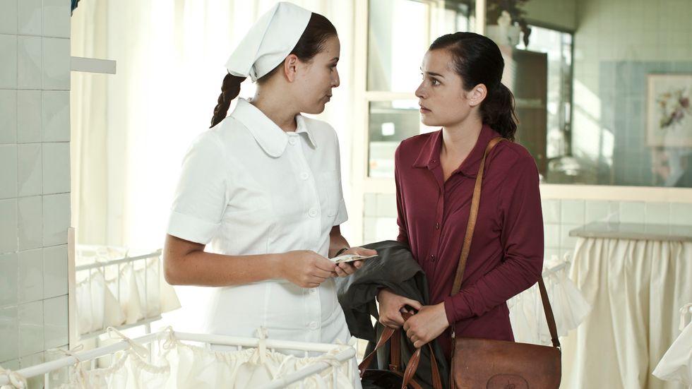 Io ti troverò, su Canale 5 la fiction ispirata al romanzo di Clara Sanchez