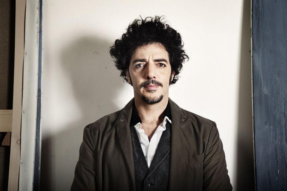 """Max Gazzè in concerto a Roma per """"Jack On Tour"""""""