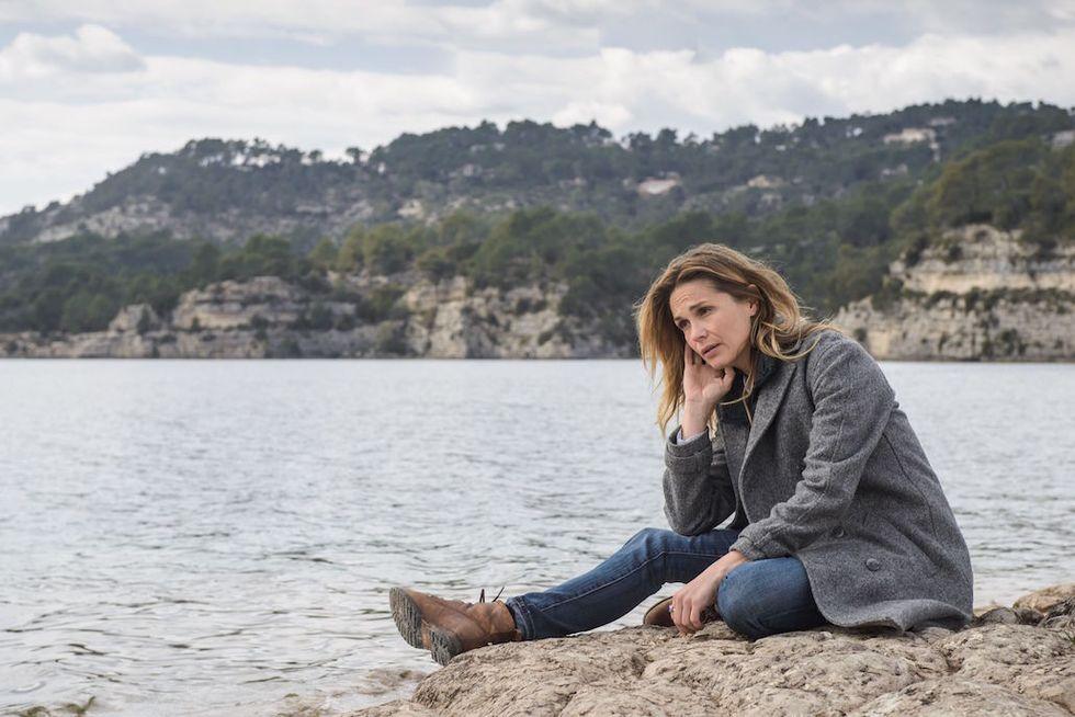I delitti del lago: la miniserie francese conquista Canale 5