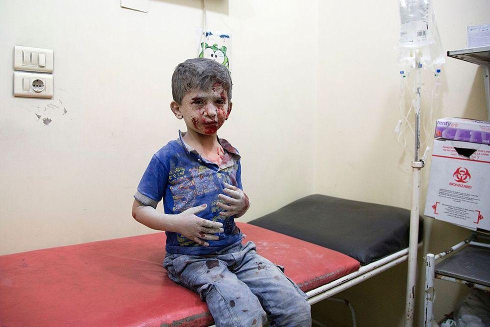 siria-bambini