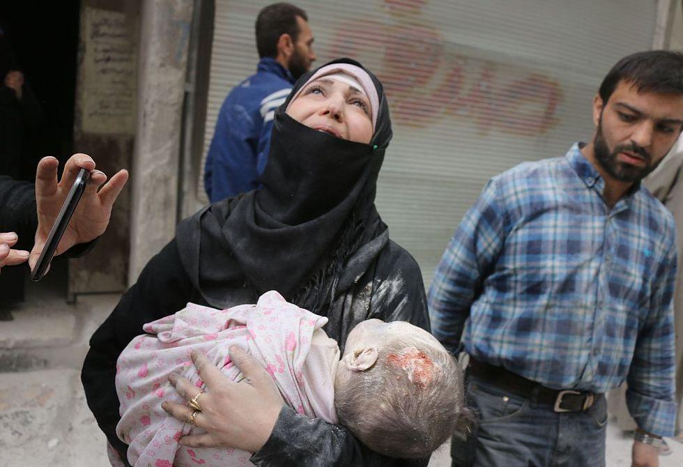 Siria, perché nessuno può rinunciare ad Aleppo