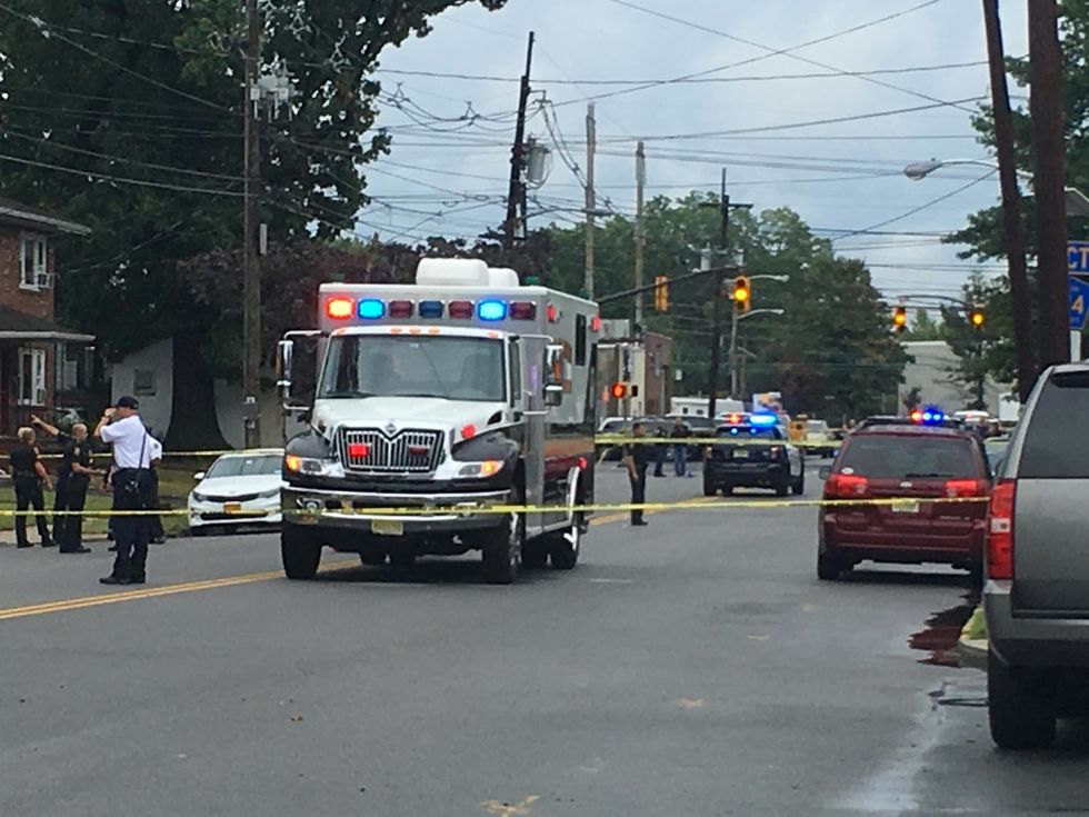 Bombe Usa:Linden blindata,sindaco ringrazia per segnalazioni