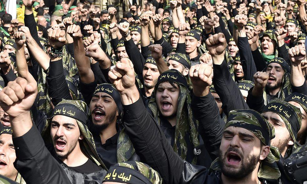 La festa dell'Ashura in Libano