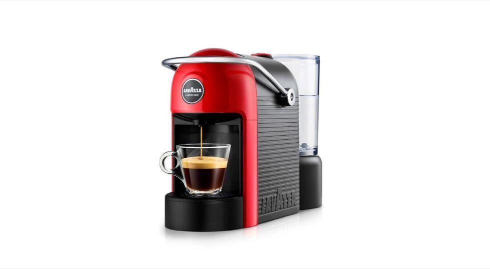 jolie-lavazza-macchina-caffè