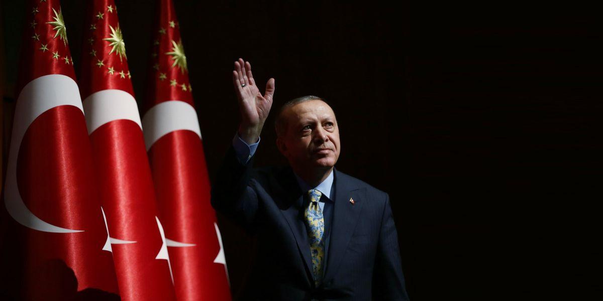 Turchia: Erdogan il conquistatore