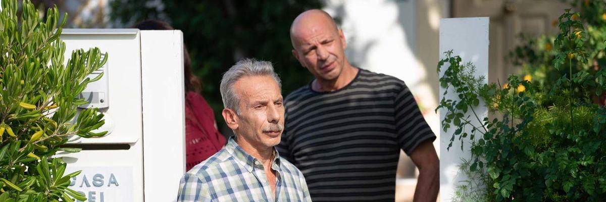 Odio l'estate: Aldo, Giovanni e Giacomo resuscitano