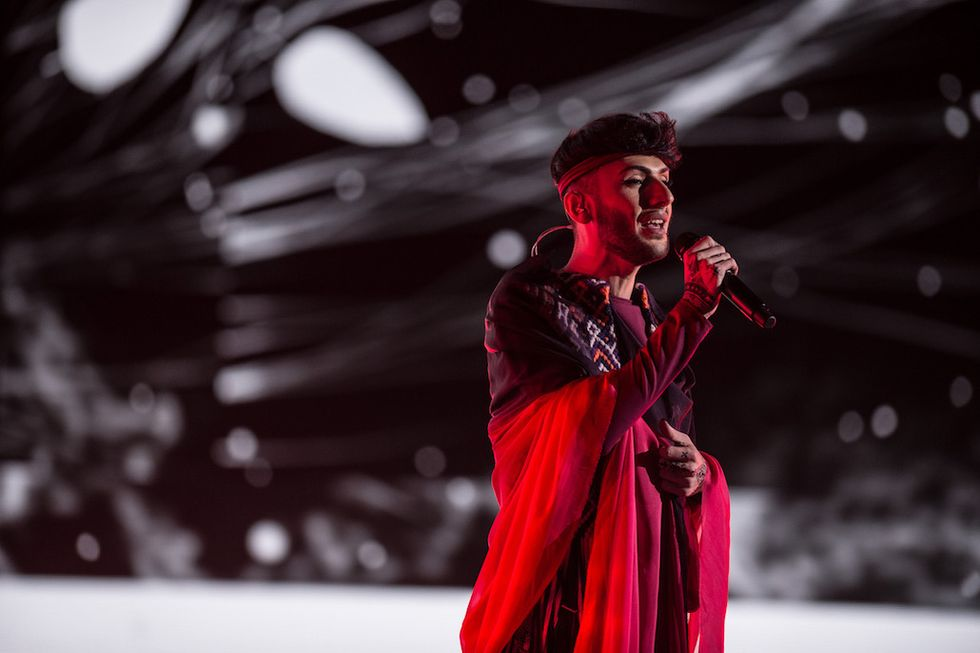 """X Factor 10, Fem: """"Grazie allo scontro con Arisa ho capito il mio percorso"""""""