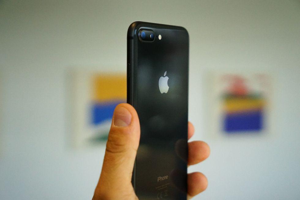 iPhone 8 Plus, la nostra prova