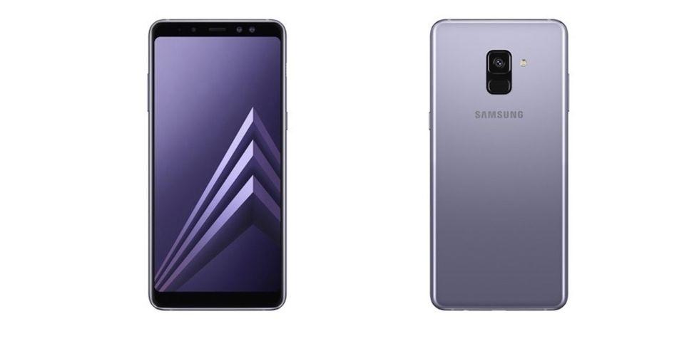 Perché il Galaxy A8 è già tra i migliori smartphone del 2018