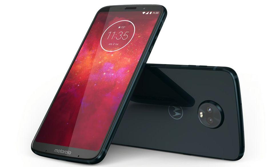 Moto Z3 Play: tutto sul nuovo smartphone modulare di Motorola