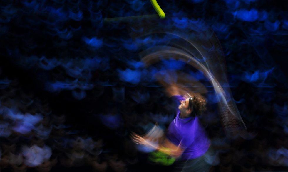Roger Federer: la storia del più grande giocatore di tennis di tutti i tempi | foto