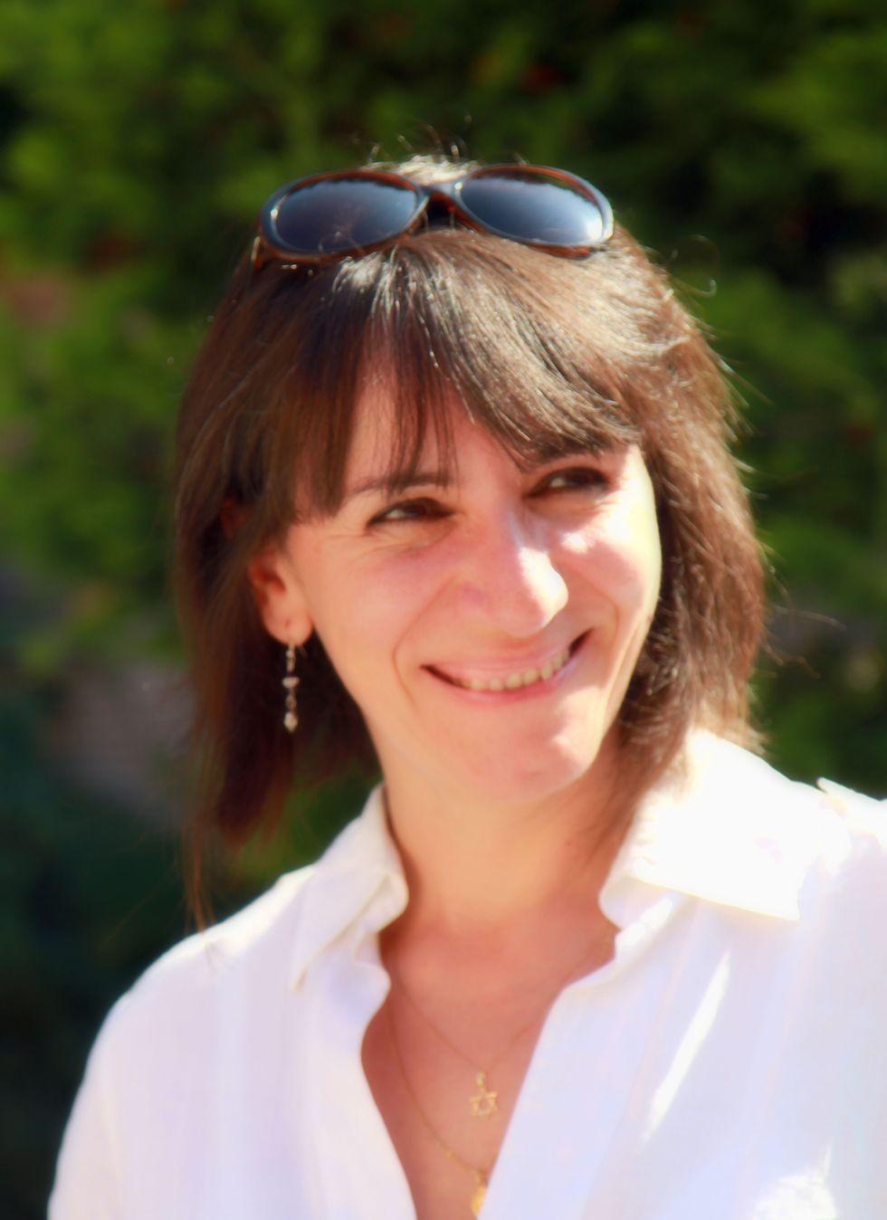 Tre mila anni e non sentirli - Intervista a Silvana Carcano