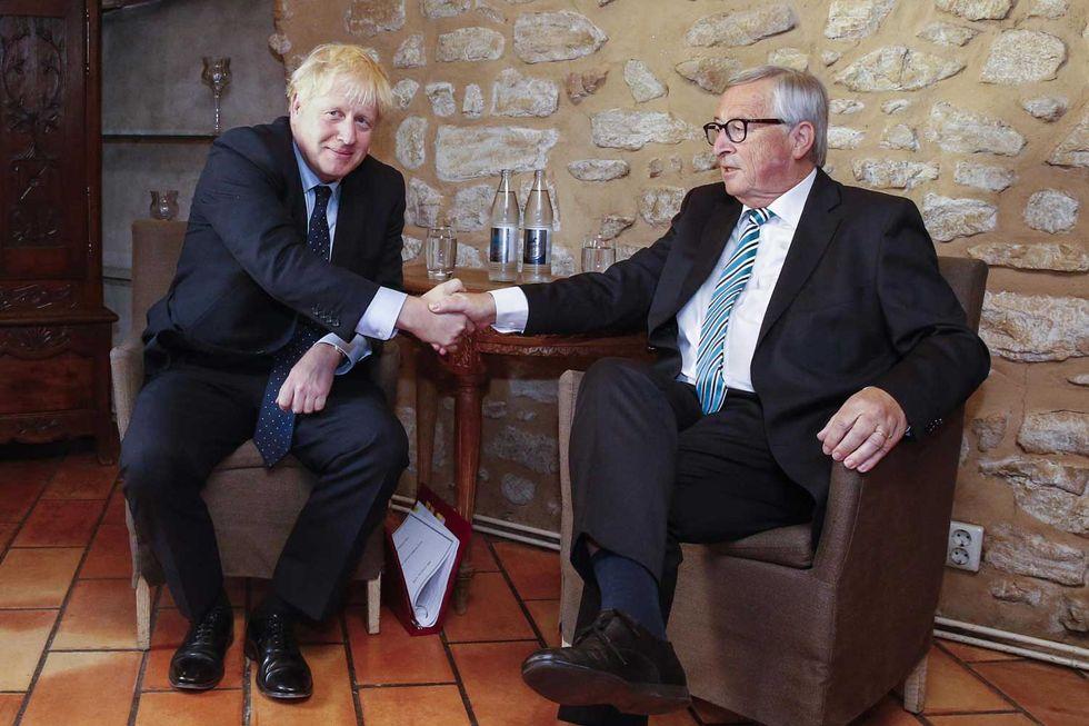 Boris-Johnson-Juncker-Brexit