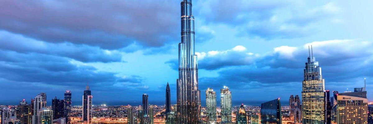 Dubai 2020, 5 cose da vedere nell'anno dell'Expo