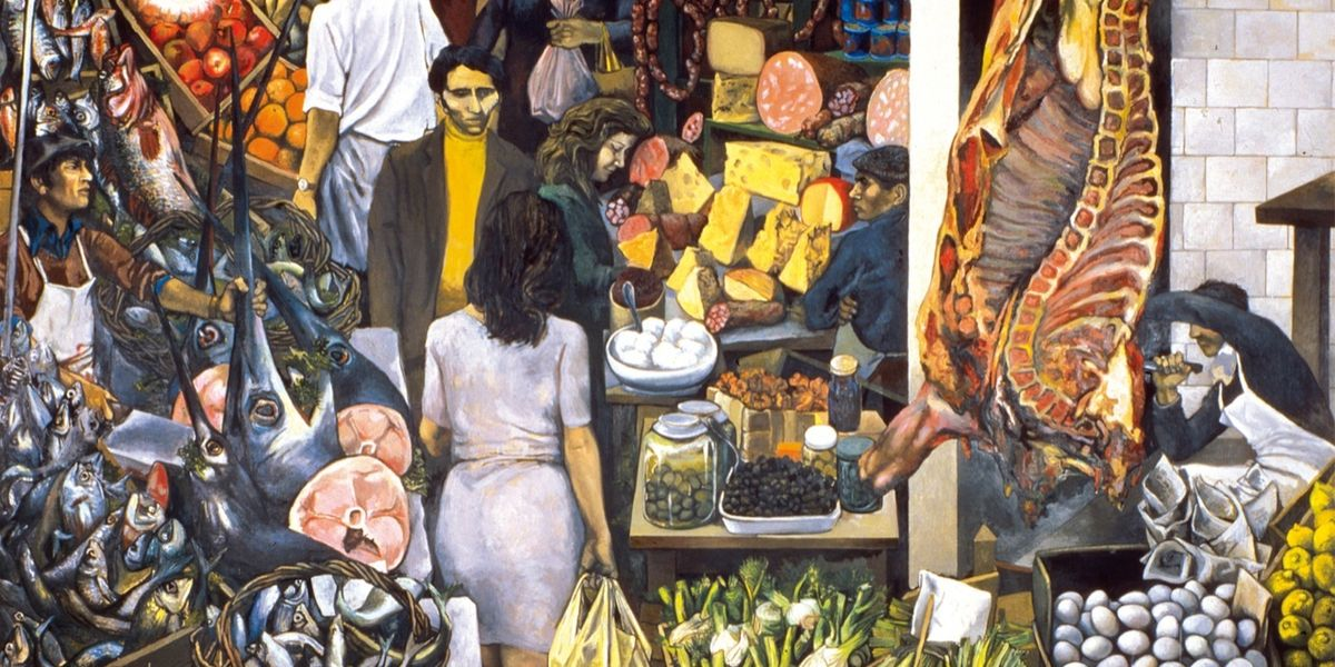 Novecento, il Rinascimento siciliano