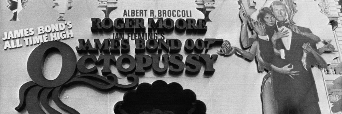 James Bond: le dieci canzoni cult delle colonne sonore di 007