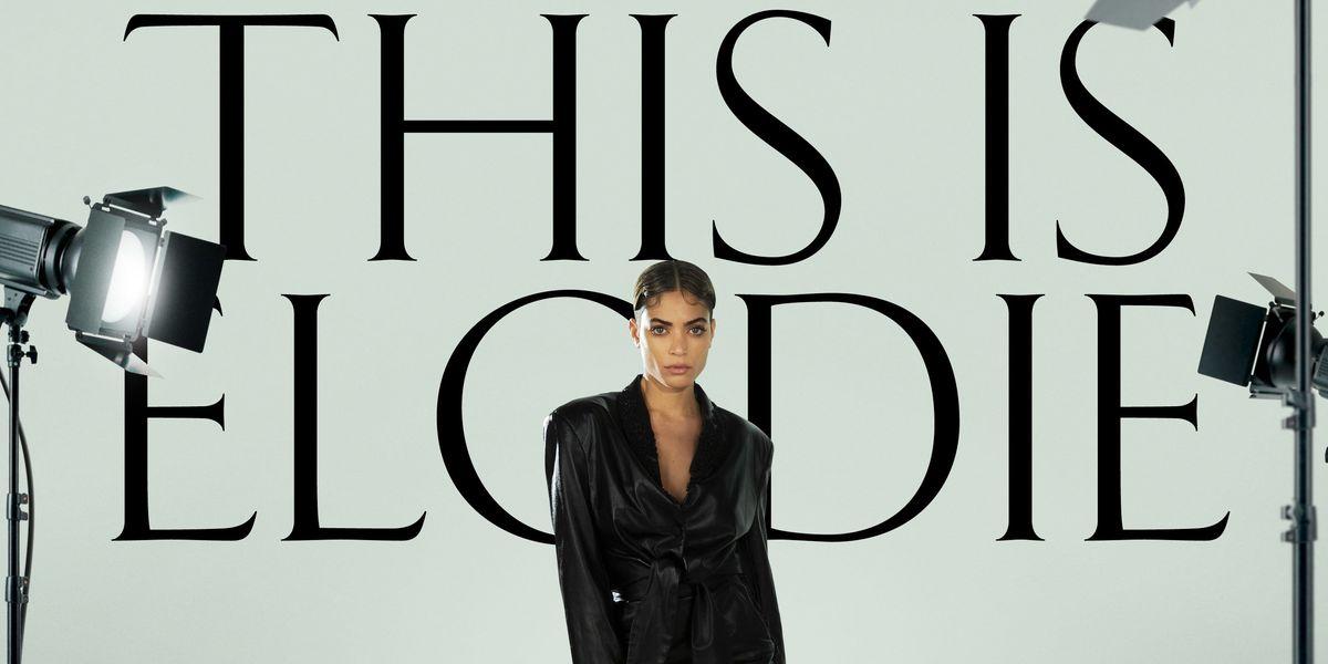 This is Elodie: la recensione dell'album