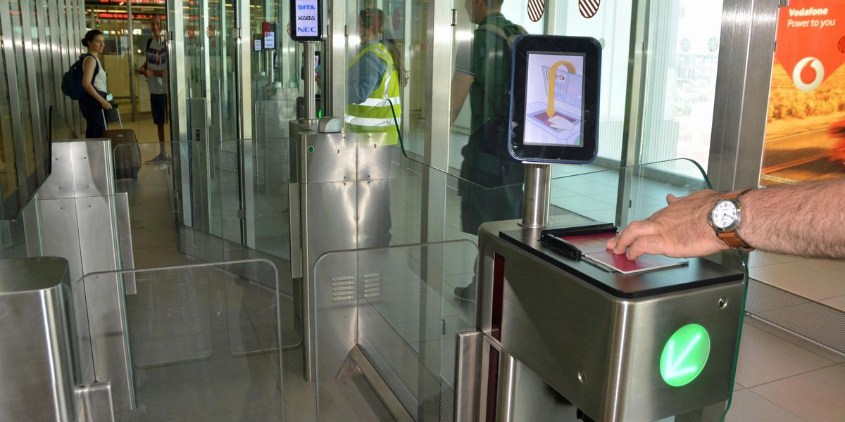 """Ecco gli aeroporti con la migliore sicurezza """"cibernetica"""""""
