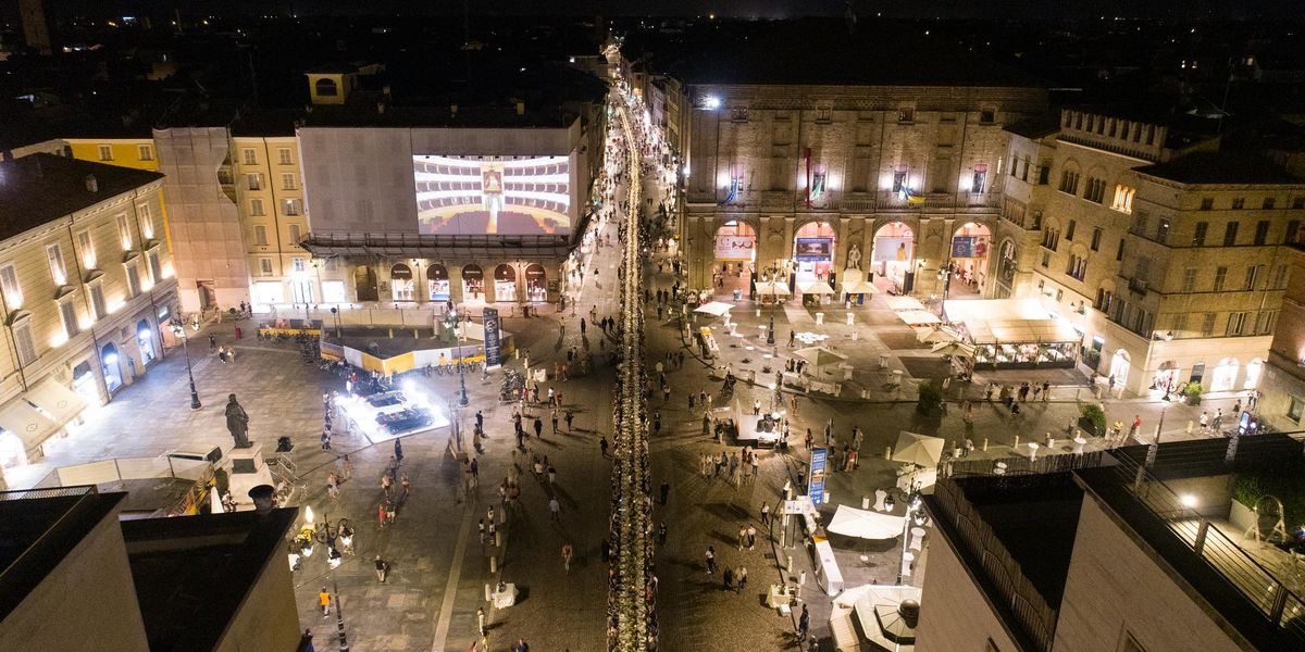 Parma, gli eventi e le esperienze gastronomiche da non perdere nel 2020