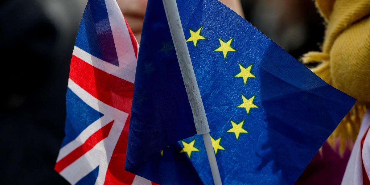 brexit johnson piano inghilterra studenti lingua inglese giro affari
