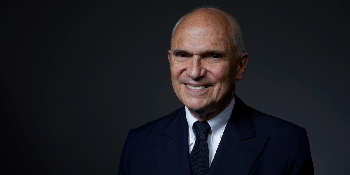 Gian Arturo Ferrari: «I miei anni di carta vetrata nell'Italia del boom»