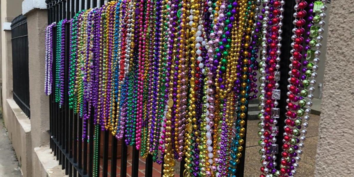 Le tre più belle tradizioni del carnevale di New Orleans