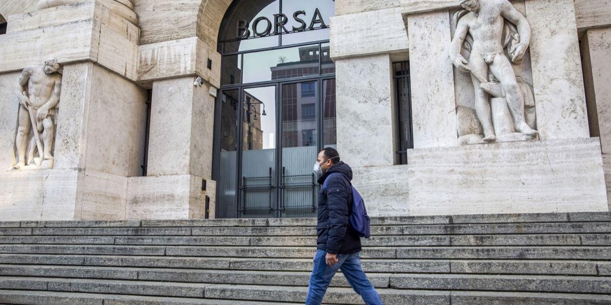 Coronavirus ed economia; l'Italia rischia la recessione
