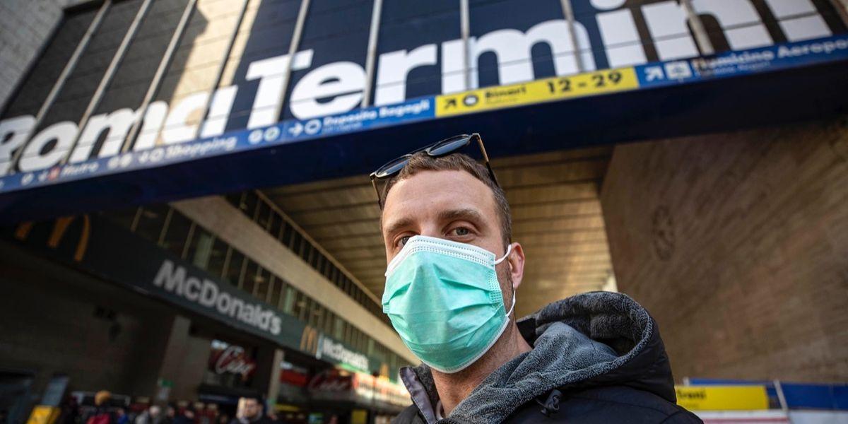 Coronavirus: come farsi rimborsare il biglietto aereo o del treno
