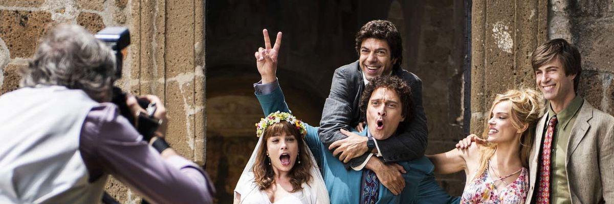 «Gli anni più belli», Gabriele Muccino a spasso nei sentimenti – Recensione