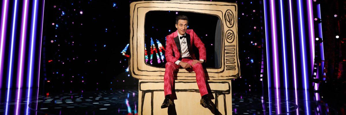 Skianto: il one man show di Filippo Timi che omaggia la tv