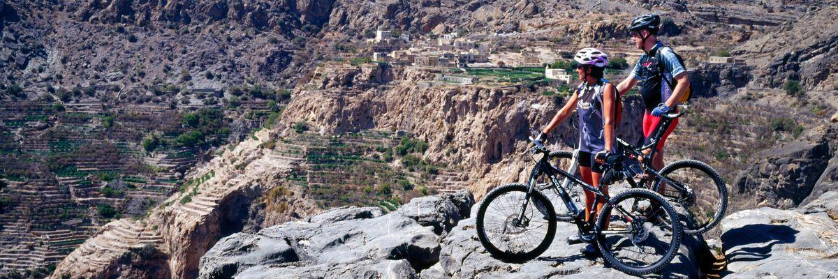 Oman, 10 motivi per partire