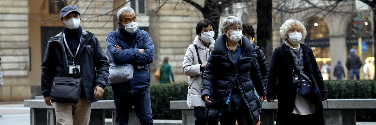 Coronavirus, le nuove regole contro l'epidemia