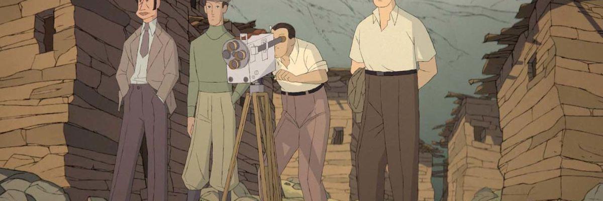 Nel labirinto delle tartarughe: il surrealismo di Luis Buñuel al cinema - Video