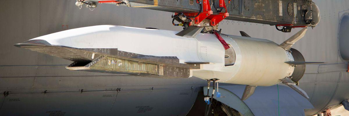 missile Usa armi guerra
