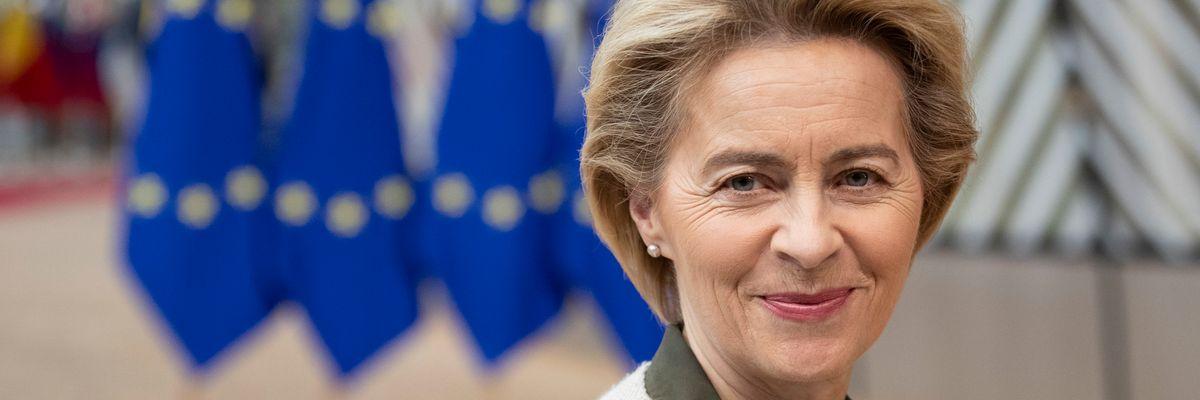 Ursula von der Leyen, la lady di ferro non riesce a sbloccare il bilancio Ue