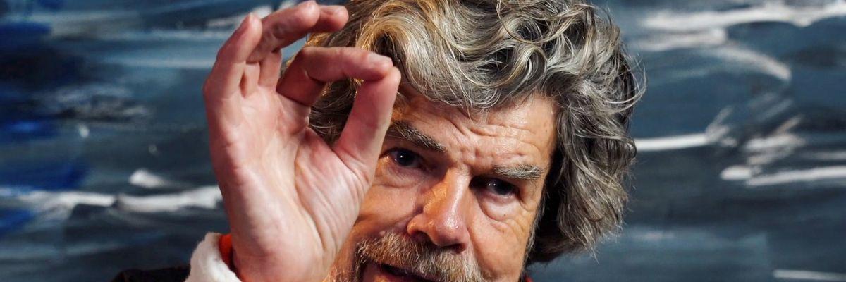 Reinhold Messner e i suoi otto fratelli: «I tre ribelli sono diventati famosi»