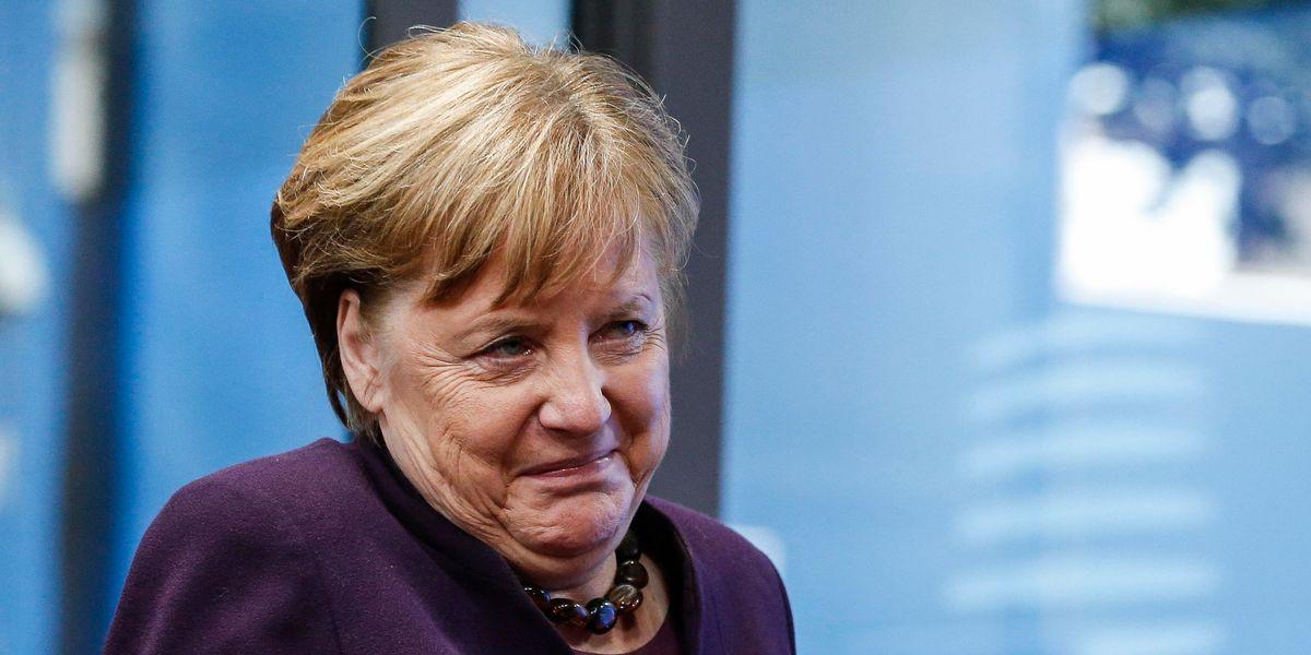 La Germania: infettati come l'Italia
